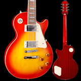 Epiphone ENS-FCCH1 Les Paul Standard Faded Cherry 810 8lbs 12.7oz
