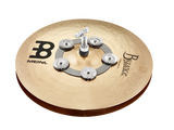 Meinl Percussion Soft Ching Ring w Stainless Steel Jingles