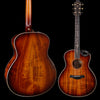 Taylor K26ce Grand Symphony, Shaded Edgeburst