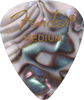 Fender 351 Medium Abalone Picks 12 pk