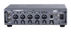 Peavey MiniMAX V2 600-Watt Mini Bass Amp Head