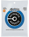 Martin Authentic Acoustic Superior Performance, 92/8 Phosphor Bronze L/M 12.5-55