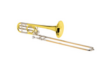 Conn 88HY Tenor Trombone - Professional, Yellow Brass Bell
