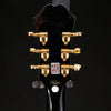 Epiphone ETBBEBGH1 BB King Lucille Ebony Gold Hardware 342 8lbs 13.6oz