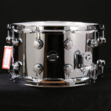 DW Drum Workshop Performer Series 8''x14'' Chrome Over Steel Snare