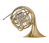Holton H478ERA Double French Horn - Professional Adjustable Fingerhook