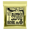 2214 Ernie Ball Mammoth Slinky Nickel Wound Electric Guitar Strings - 12-62