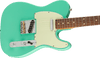 Fender Vintera '60s Telecaster Modified, Pau Ferro Fb, Sea Foam Green