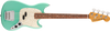 Fender Vintera '60s Mustang Bass, Pau Ferro Fingerboard, Sea Foam Green