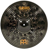 Meinl Cymbals Classics Custom 16'' Dark Crash 1000 grams