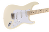 Fender Eric Clapton Stratocaster, Maple Fb, Olympic White