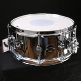 DW Drum Workshop Performer Series 6.5''x14'' Chrome Over Steel Snare