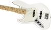 Fender Player Jazz Bass Left-Handed Maple Fb Polar White used