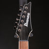 Ibanez RGIB21BK Iron Label 6str, Black 112 7lbs 0oz