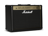 Marshall 100 Watt 2x12 combo, 4 programmable channels, FX, MP3, footswitch incl