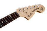 Fender Ritchie Blackmore Stratocaster, Scalloped Rosewood Fb, Olympic White