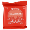 Martin Classical, Normal Tension, 80/20, Ball End Guitar Strings