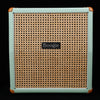 Mesa Boogie 1x12 Recto Guitar Cabinet Surf Bronco / Wicker