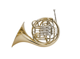 Holton H378ERA Double French Horn - Step-Up Adjustable Fingerhook