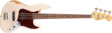 Fender Flea Signature Jazz Bass, Maple Fb, Roadworn Shell Pink