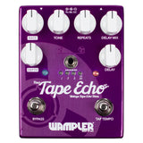 Wampler 2827 Faux Tape Echo/tap Delay