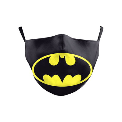 Marvel Batman Kids Face Mask