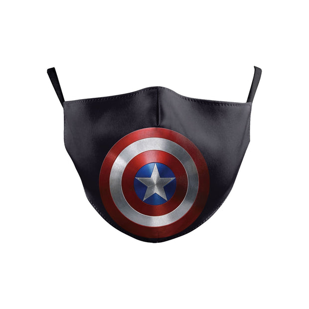 Marvel Captain America Kids Mask