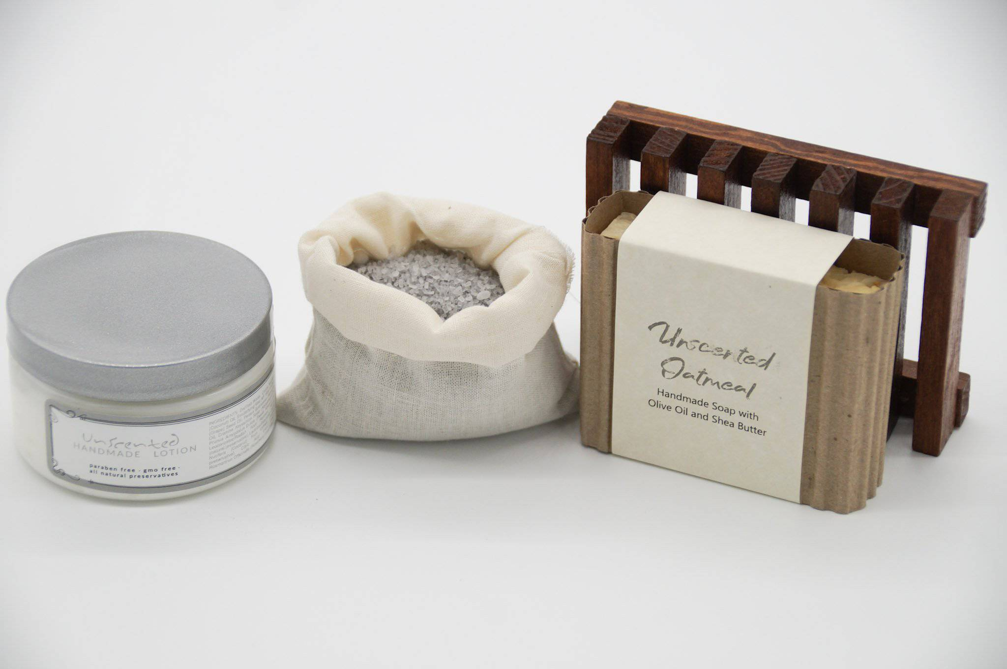 Spa Gift set for him - Benzie Gifts