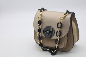 Chain Strap shoulder Bag - Benzie Gifts