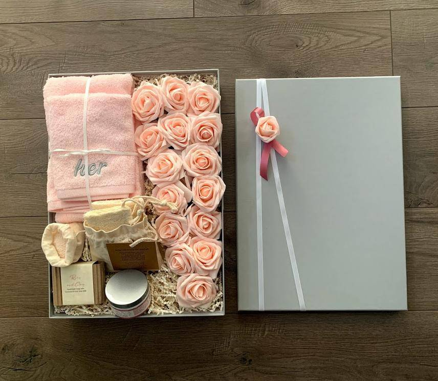 Pretty in Pink - Benzie Gifts