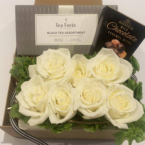 Tea and Roses - Benzie Gifts