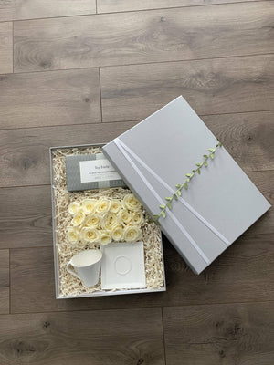 Tea and Roses Box - Benzie Gifts