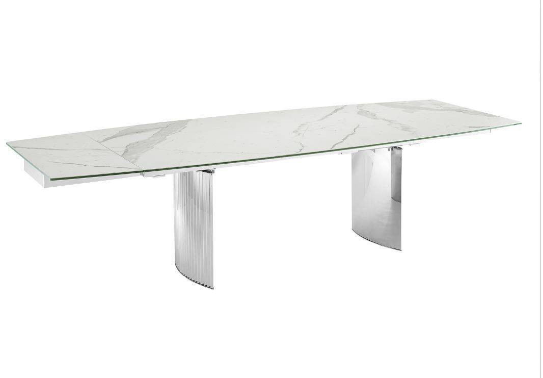 Allegra Dining Table - Benzie Gifts