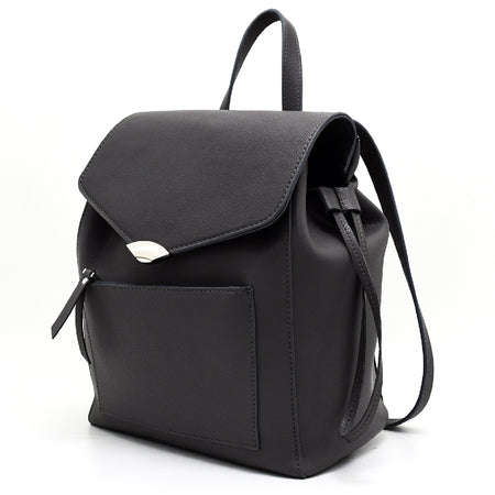 Fold Over Backpack