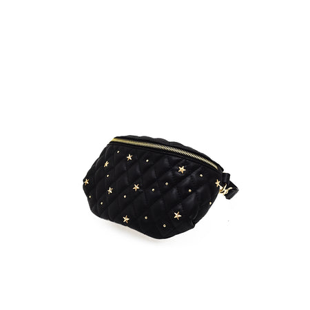 Stardust Quilted Belt Bag