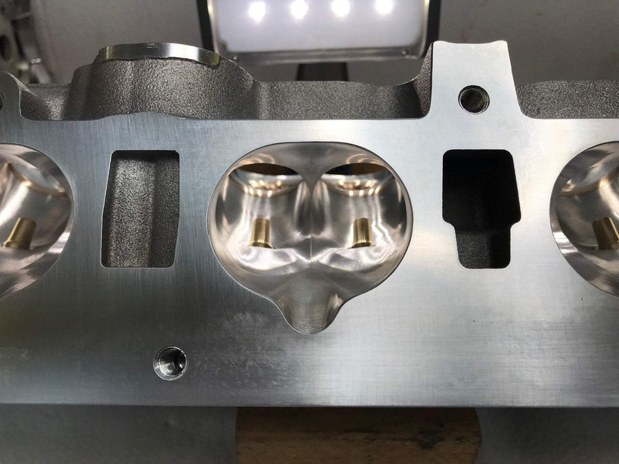 ENDYN Honda Cylinder Heads Honda | R40 Cylinder Head Machined | Canoda