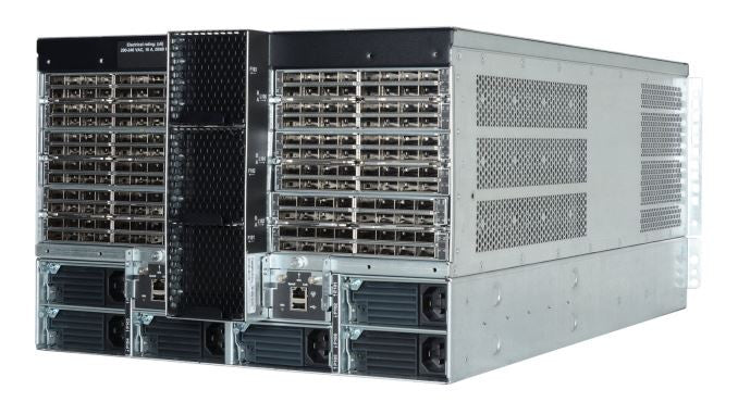 Omni-Path Switches at Supercomputing 15 Supermicro and Dell