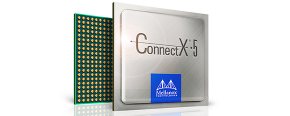 Mellanox Advances 'In-Network Computing' with ConnectX-5 Adapter
