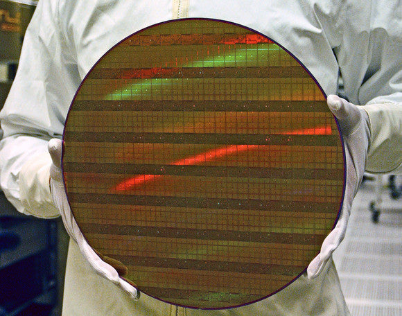 After a lapse, Intel looks to catch up with Moore's Law again