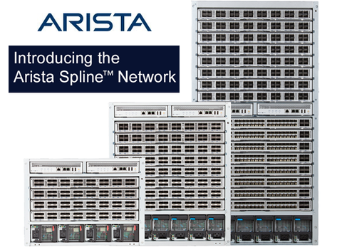 Arista 25 GbE Switches Feed Hungry Hyperscale Data Centers