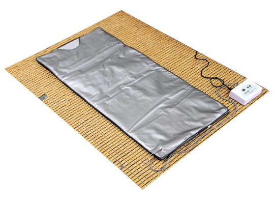 Glowlife™  Dual Zone Far Infrared Sauna Blanket