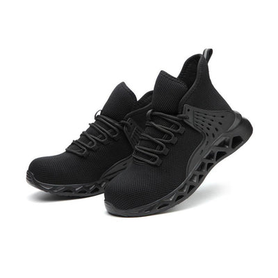 Water Proof Anti Slip Safety Shoes & Sneakers -- S6