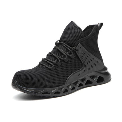 Anti Slip Safety Shoes & Sneakers - S6 - Mrsafetyshoe