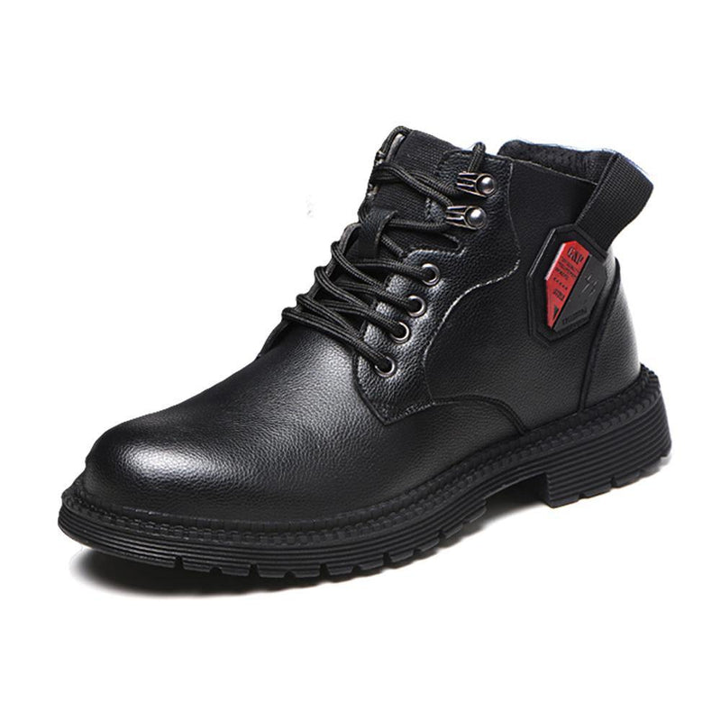 Elegant waterproof boots 105