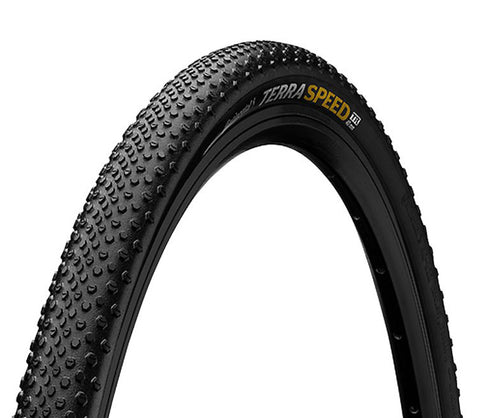 Continental Terra Speed Protection Tubeless ready 700x40c