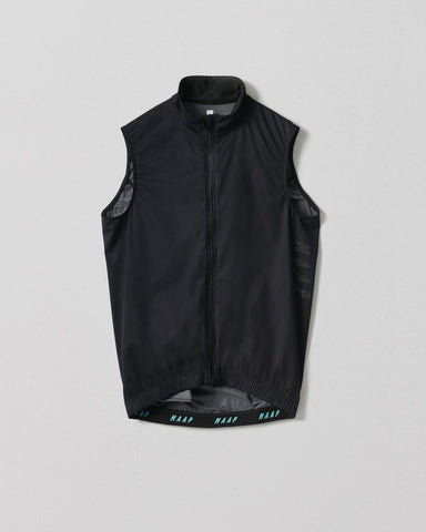 MAAP Unite Team Vest BLACK