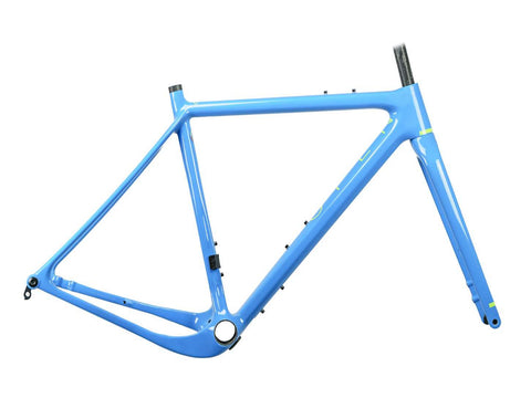 OPEN U.P. Blue (Frameset)