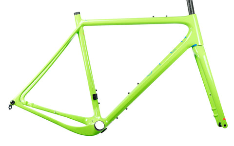 OPEN U.P. Green (Frameset)