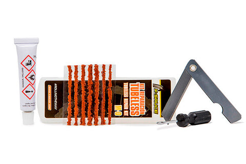X-sauce Tubeless reparations kit