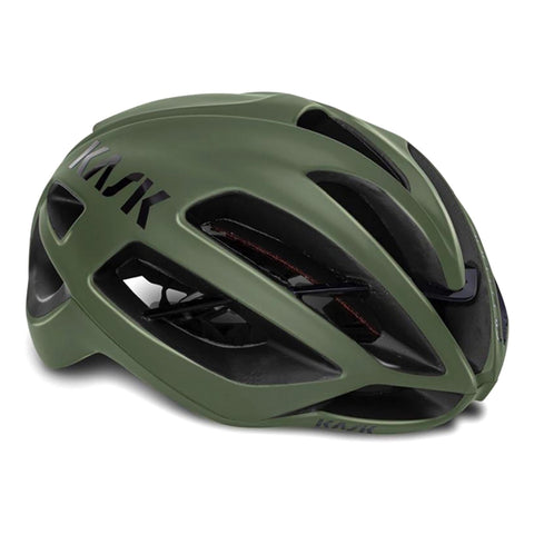 KASK PROTONE - OLIVE GREEN MAT